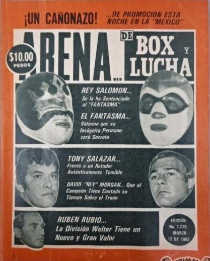 Box y Lucha 1229