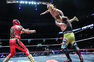 CMLL Domingos Arena Mexico (January 12, 2020) 5
