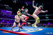 CMLL Super Viernes (February 28, 2020) 22