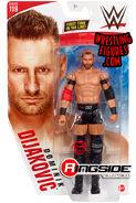 Dominik Dijakovic (WWE Series 119)
