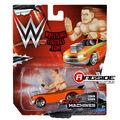 John Cena - WWE Nitro Machines