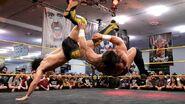 NXT Tournament at WrestleMania Axxess.5