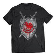ReDRagon Game of Dragons T-Shirt