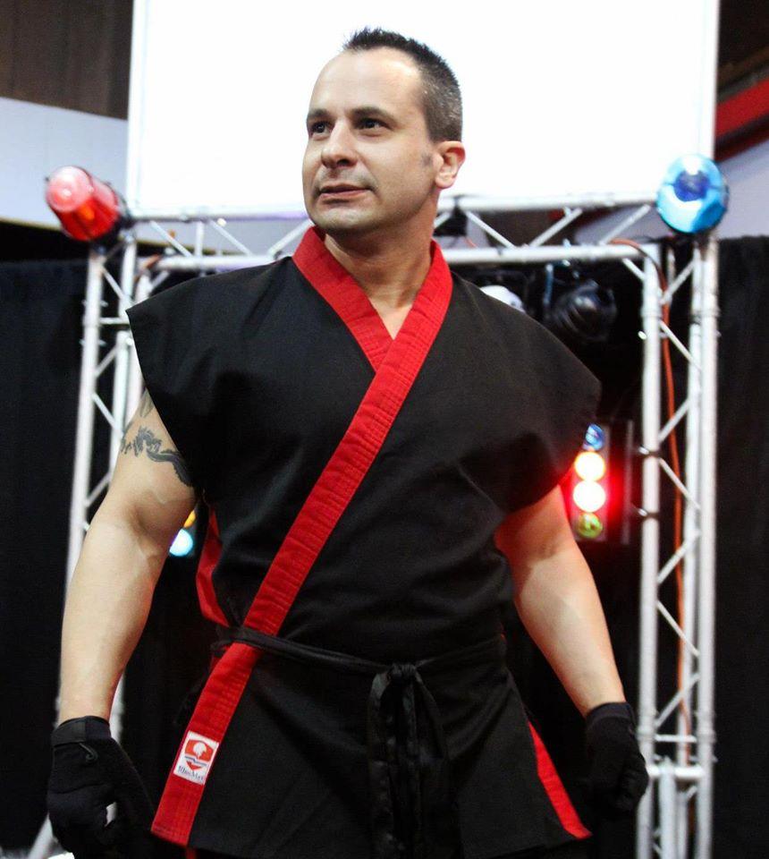 Tony Omega