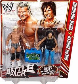 WWE Battle Packs 22