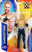 WWE Series 47 Christian