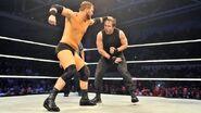 WrestleMania Revenge Tour 2014 - Orchies.4