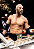 2017 WWE Wrestling Cards (Topps) Tommaso Ciampa 87