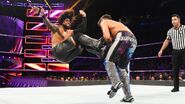 205 Live (August 7, 2018).9