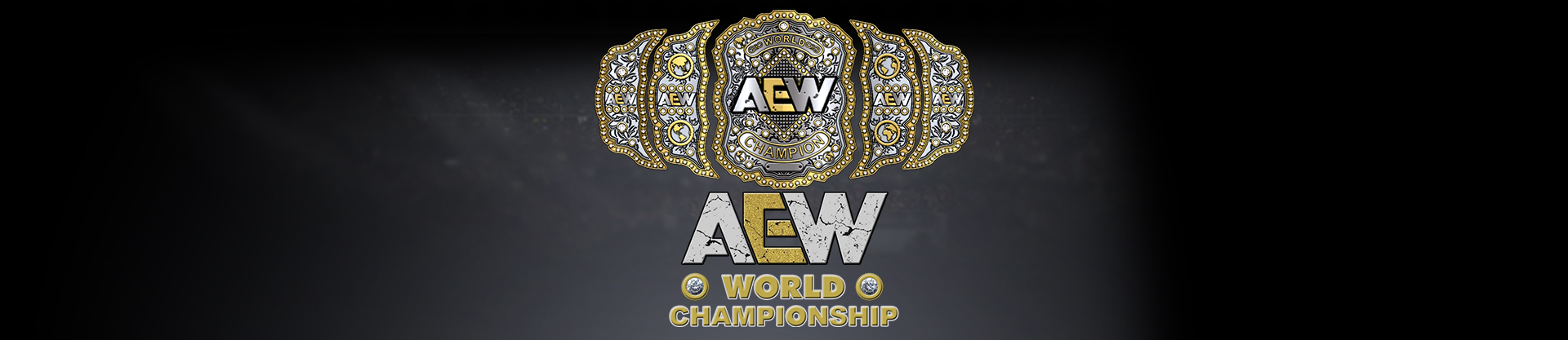 AEW World Championship/Champion gallery