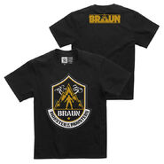 Braun Strowman The Monster of All Monsters Youth Authentic T-Shirt