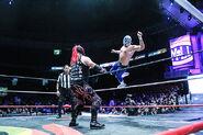 CMLL Domingos Arena Mexico (January 12, 2020) 27