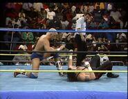 May 8, 1993 WCW Saturday Night 2