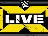 NXT House Show (Jan 6, 17')