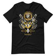 NXT TakeOver XXX North American Ladder Match T-Shirt