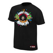 No Way Jose Shake Your Maracas Authentic T-Shirt