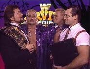 November 14, 1992 WWF Superstars of Wrestling 15