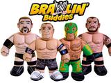 WWE Brawlin' Buddies