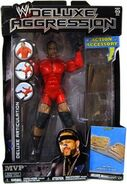 WWE Deluxe Aggression 24 MVP