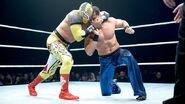 WWE World Tour 2014 - Newcastle.13