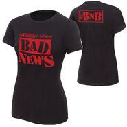 Bad News Barrett Bad News Women's T-Shirt