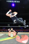 CMLL Super Viernes (January 11, 2019) 11