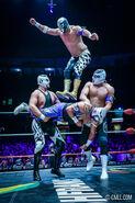 CMLL Super Viernes (January 24, 2020) 14