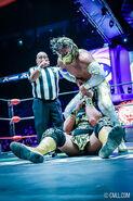 CMLL Super Viernes (January 24, 2020) 20