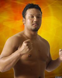 Crusher Kawaguchi