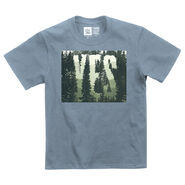 Daniel Bryan The Planet's Champion Youth Authentic T-Shirt