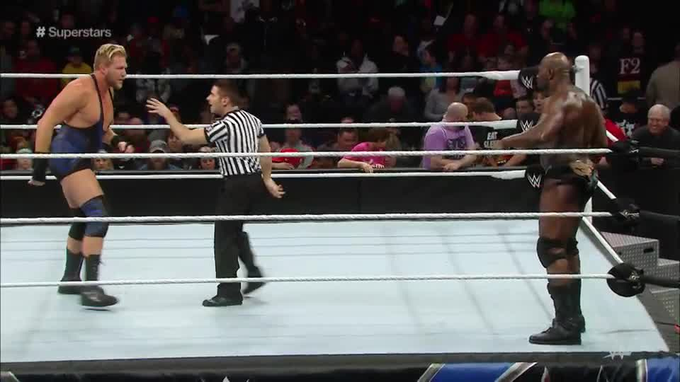 February 12, 2015 Superstars results