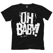 Heath Miller Oh Baby Shirt