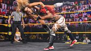 November 4, 2020 NXT 4