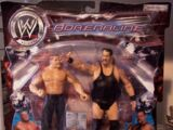 WWE Wrestling Adrenaline Series 1