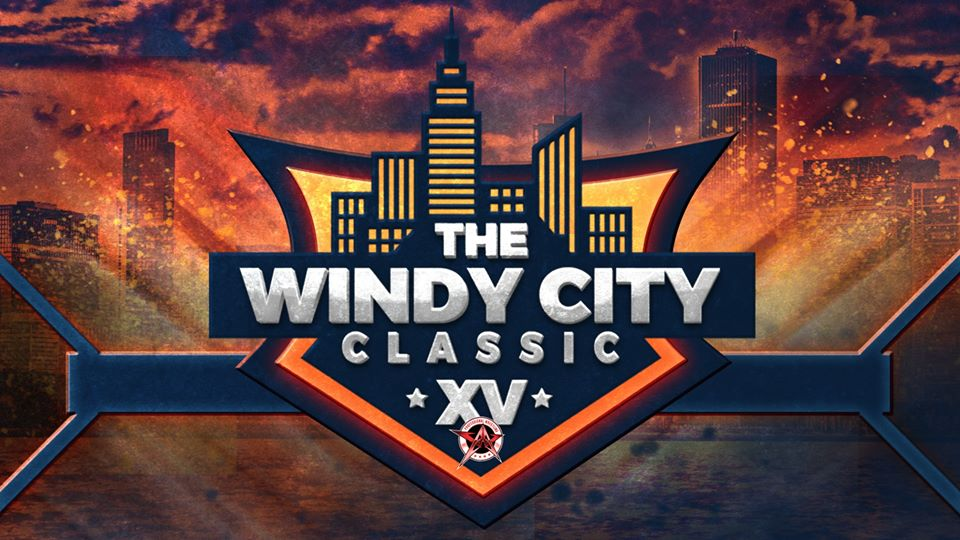 AAW Windy City Classic XV