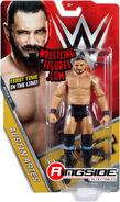 Austin Aries (WWE Series 71)