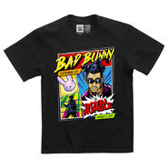 Bad Bunny x Royal Rumble 2021 Special Edition Youth T-Shirt