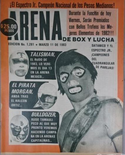 Box y Lucha 1281