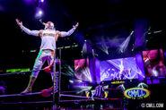 CMLL Domingos Arena Mexico (September 1, 2019) 21