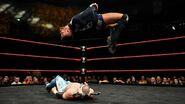 January 23, 2020 NXT UK 8