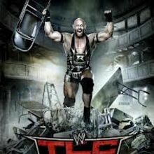 Tables, Ladders & Chairs 2012 Poster.jpg