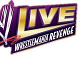 WWE WrestleMania Revenge Tour 2015 - Glasgow