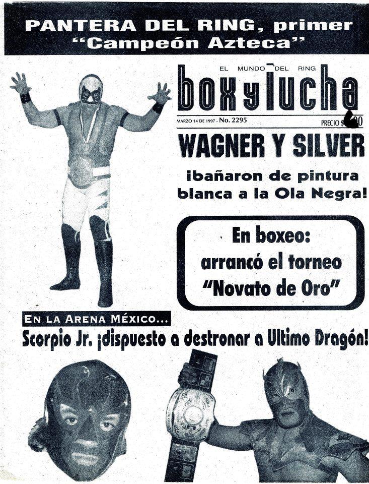Box y Lucha 2295