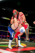 CMLL Domingos Arena Mexico (August 4, 2019) 16
