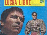 Lucha Libre 447