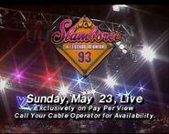 May 1, 1993 WCW Saturday Night 4