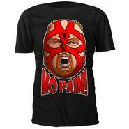 Vader No Pain Shirt