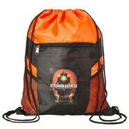 Braun Strowman Strowman Express Drawstring Bag