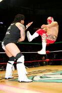 CMLL Domingos Arena Mexico 11-19-17 17