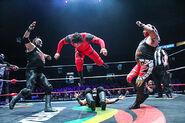 CMLL Martes Arena Mexico (January 21, 2020) 21